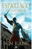 Espartaco, el gladiador