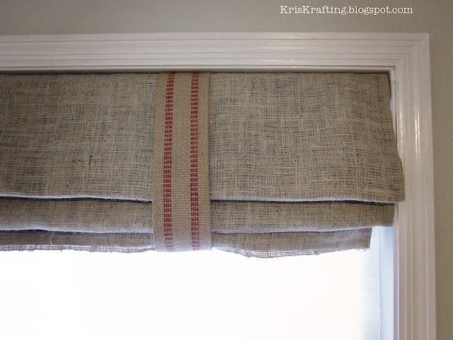 Making Roman Shades 2017 Grasscloth Wallpaper
