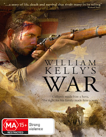pelicula William Kelly's War (2014)