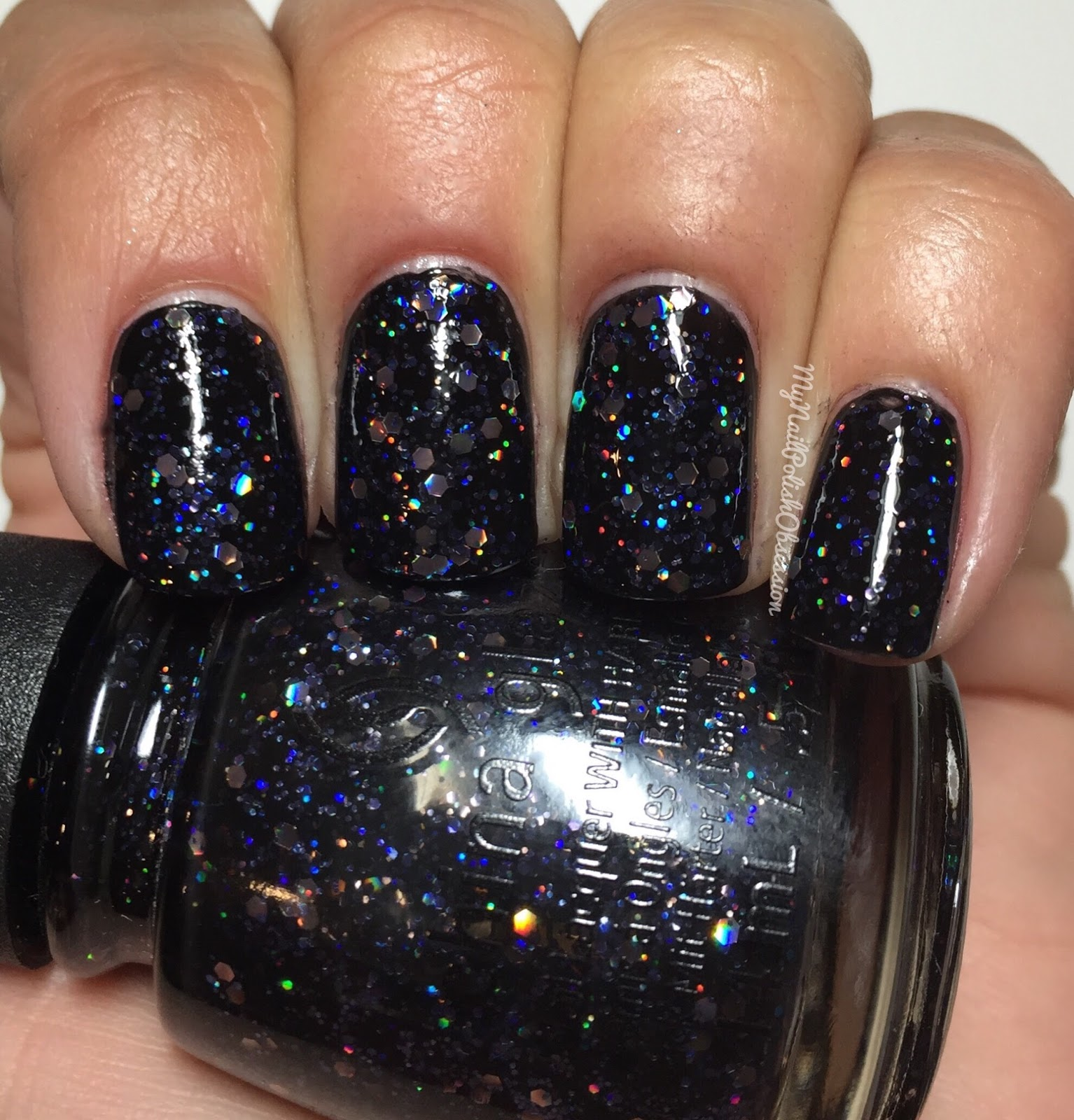 Clumpy Nail Polish: My Nail Polish Obsession: China Glaze Cheers Collection