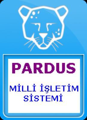 ÖZGÜRLÜK İÇİN PARDUS!