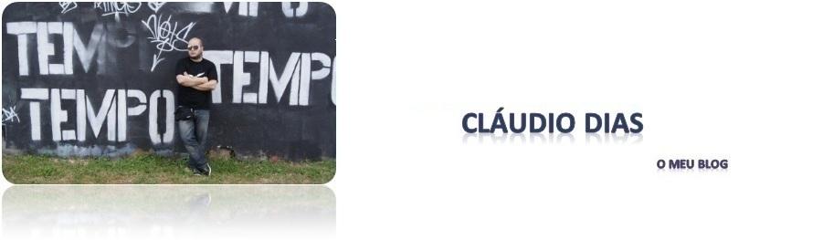 Cláudio Dias