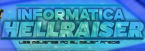 Informática Hellraiser: