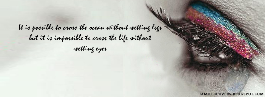 Quotes About Life's Journey For Fb Facebook Covers...