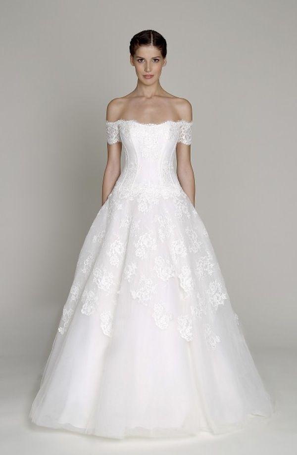 Bridal Fashion Show 2013 Bridal Gowns By Monique Lhuillier