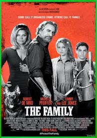 Una Familia Peligrosa (2013) 3GP-MP4