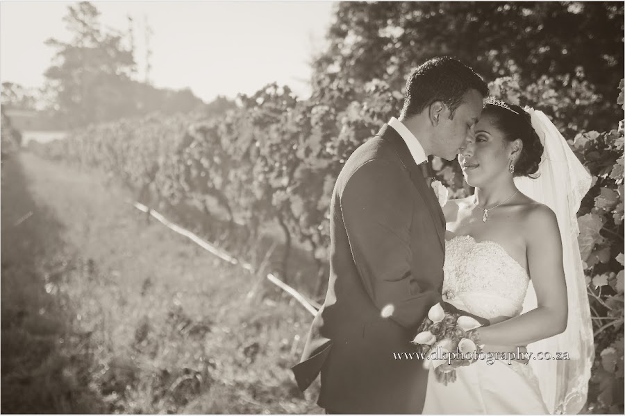 DK Photography Slideshow-200 Niquita & Lance's Wedding in Welgelee Wine Estate  Cape Town Wedding photographer