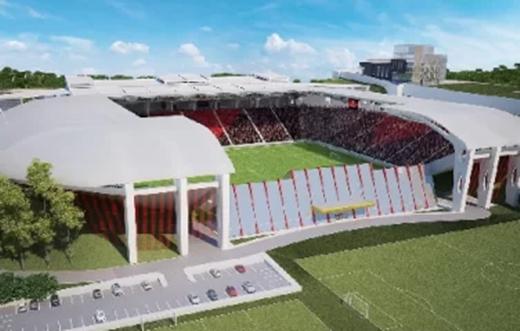 Arena Barradão
