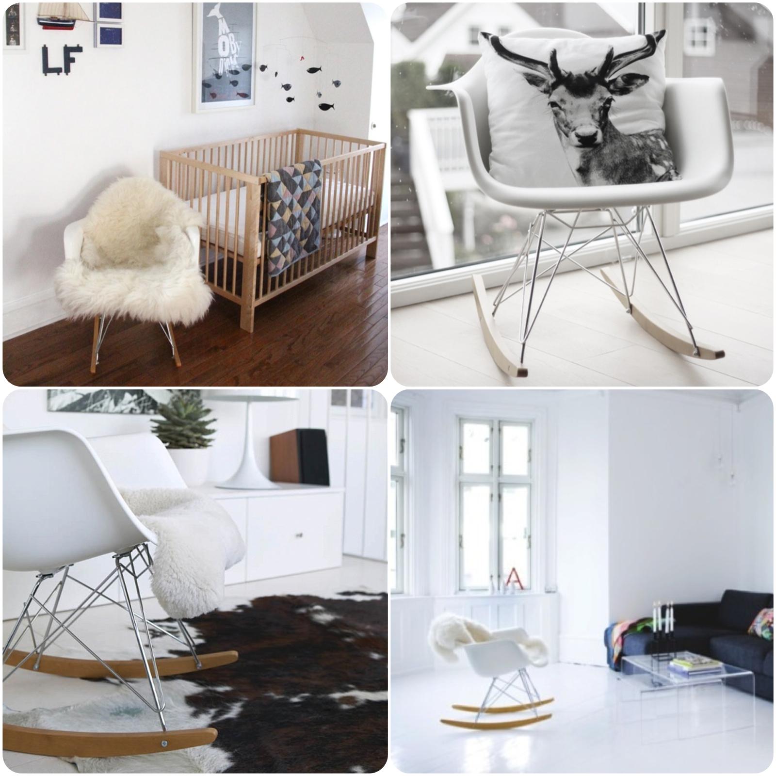Assez IKEA LUDDE + EAMES RAR | Diario di una Snob - il blog di Marta  UX24