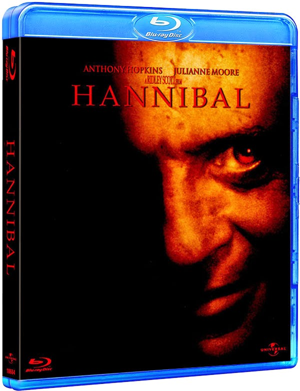 Hannibal – BluRay – Dual Áudio Torrent