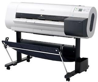 Canon IPf700 Driver Printer Download