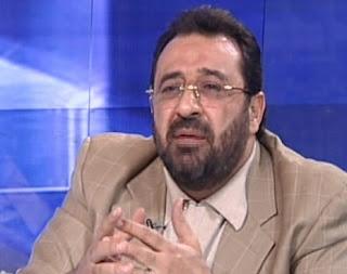 مجدي عبد الغني عضو مجلس إدارة إتحاد الكرة السابق