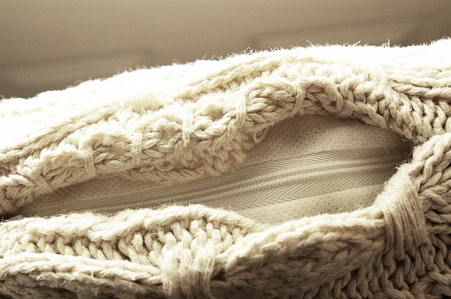 Windmill deco diy cojines con tus jerseys de lana - Cojines de lana ...