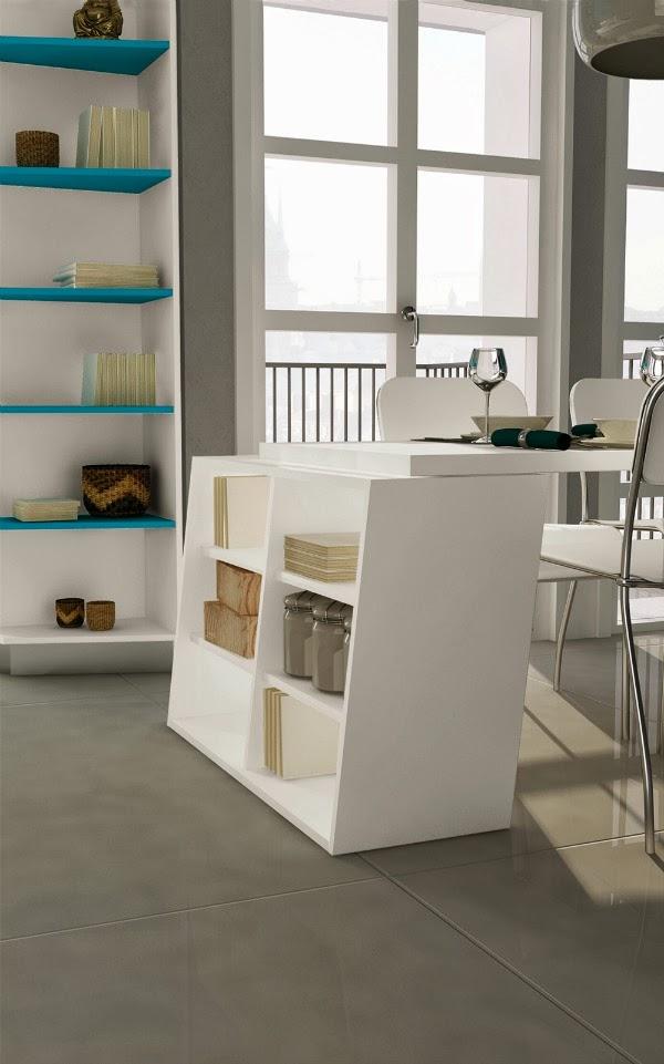 Consigli per la casa e l 39 arredamento mini appartamento o for Soluzioni salotto