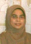 Cikgu Nurul Syakirah  .. anak  keempat