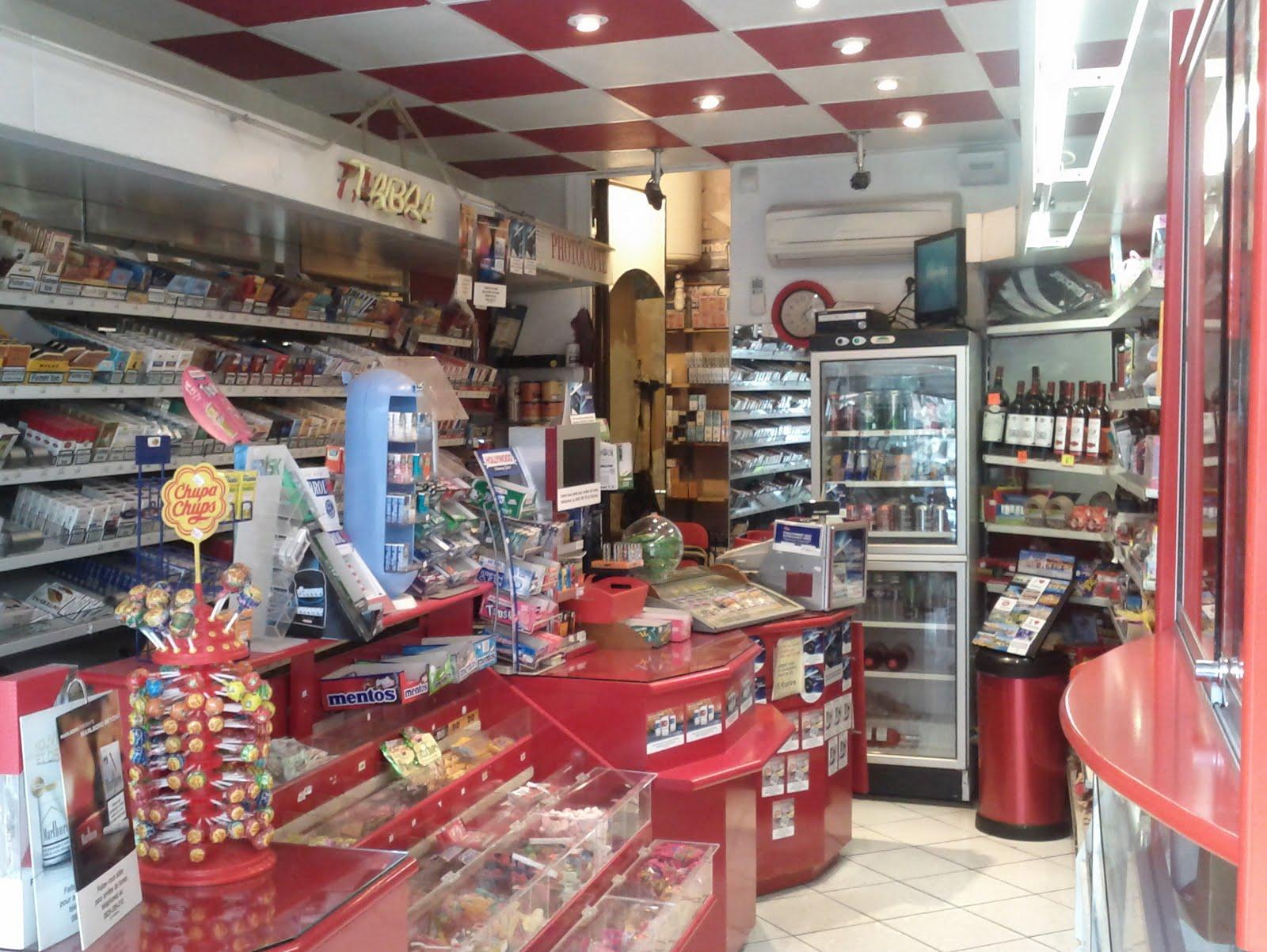 A Vendre Tabac Appt de Fonction Toulouse 31 Haute Garonne
