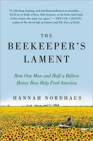 The Beekeepers Lament cover