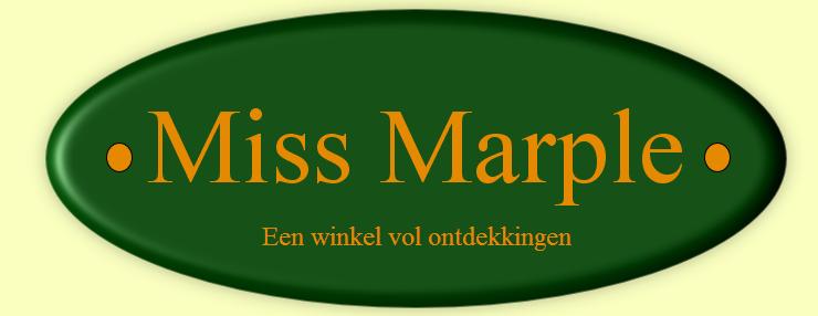 miss marple terborg