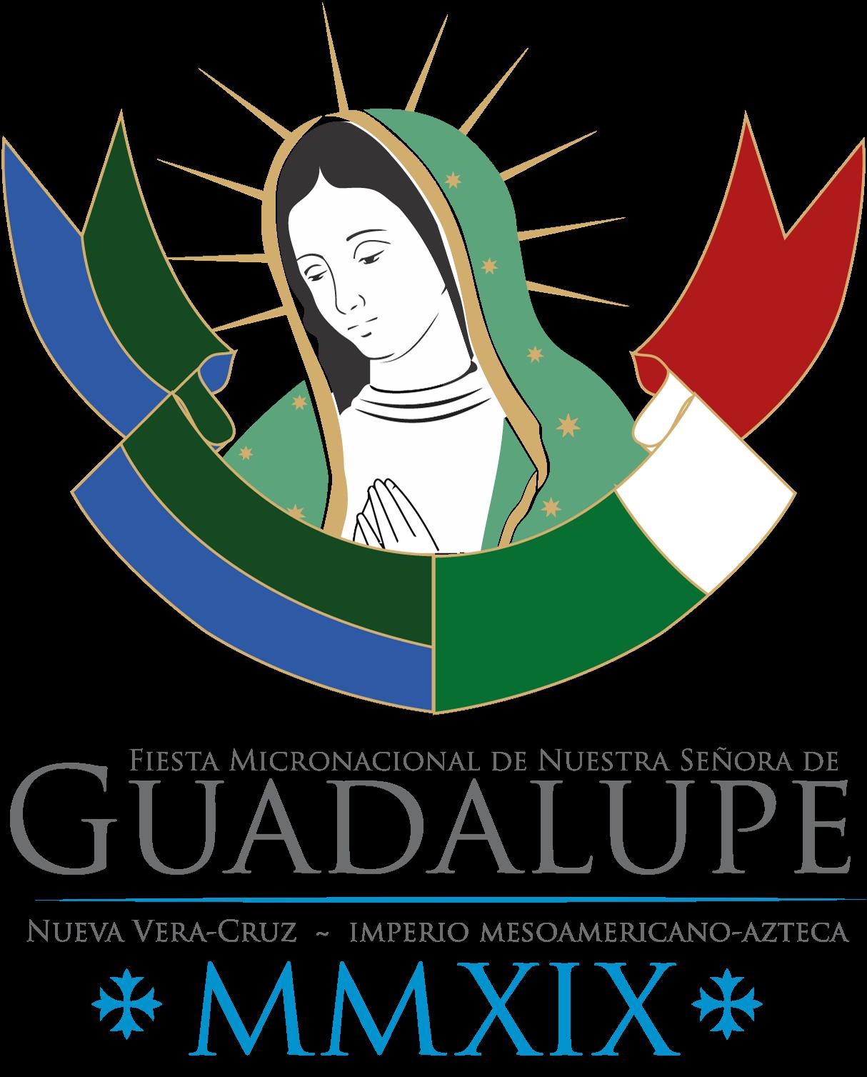 Fiesta Bimicronacional de la Virgen de Guadalupe Azteca - Nueva Vera-Cruz 12/12/2019