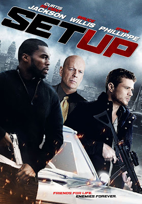 Watch Set Up 2011 BRRip Hollywood Movie Online | Set Up 2011 Hollywood Movie Poster