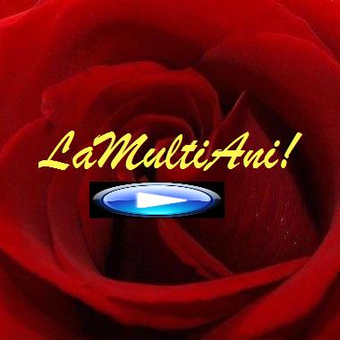 """OnlineShop """"LaMultiAni!"""""""