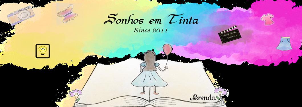 Sonhos em Tinta