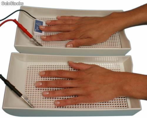 O fungo a mãos entre dedos como curar