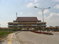 Rumah Sakit PKU Muhammadiyah - Yogyakarta