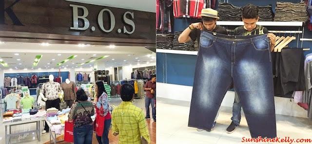 B.O.S, Seremban Prima Mall 1st Anniversary, Seremban Prima Mall