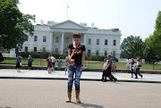 Fitri CarlinaWhite House Washington DC .