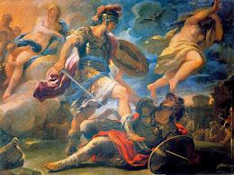 ORÍGENES DE ROMA