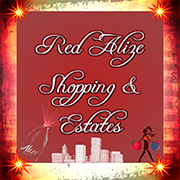 Red Alize Shopping and Estates