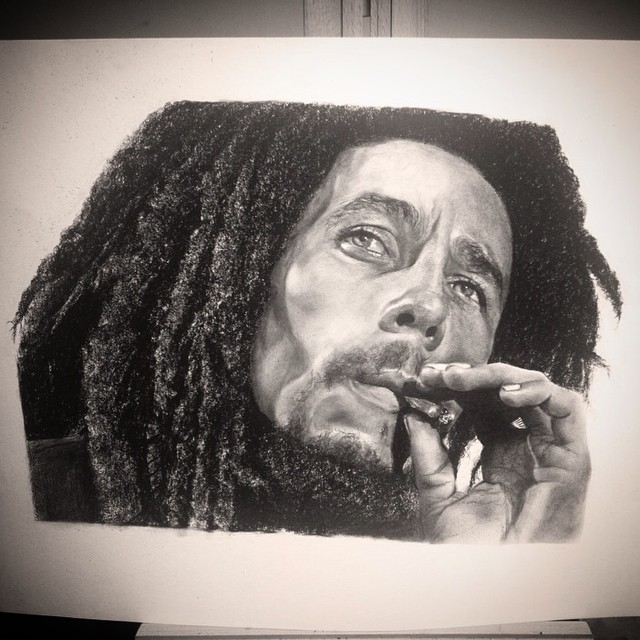 06-Bob-Marley-Natasha-Farnsworth-Drawings-and-Paintings-Celebrity-Portraits-www-designstack-co