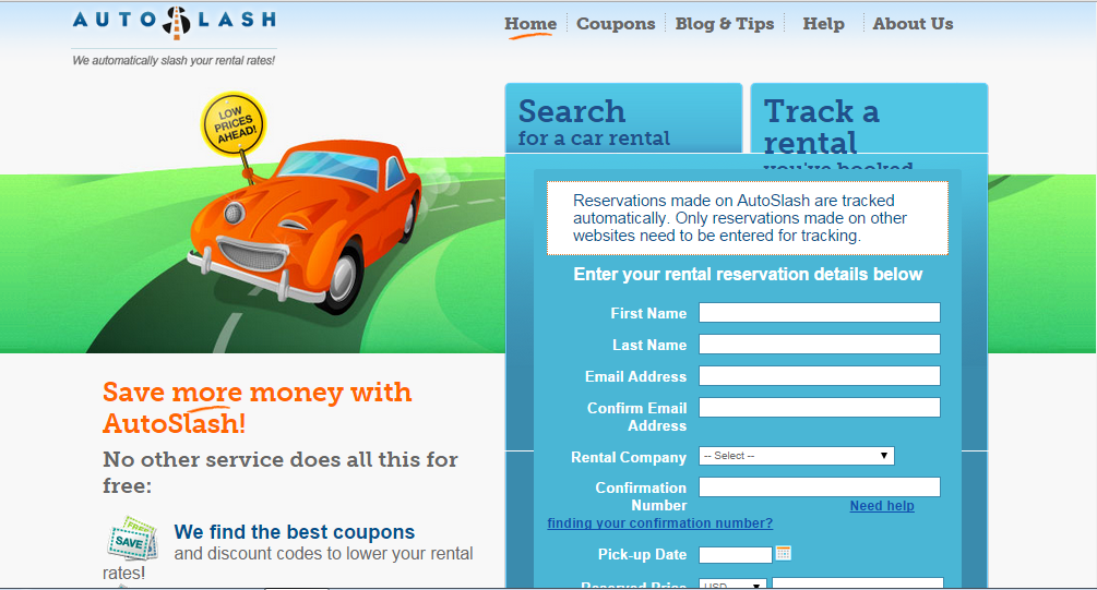 Hotwire Com Car Rentals Search