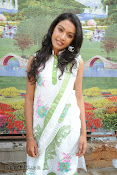 Aswini chandrasekhar Photos at Tolisandya Velalo Opening-thumbnail-12