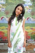 Aswini chandrasekhar Photos at Tolisandya Velalo Opening-thumbnail-12