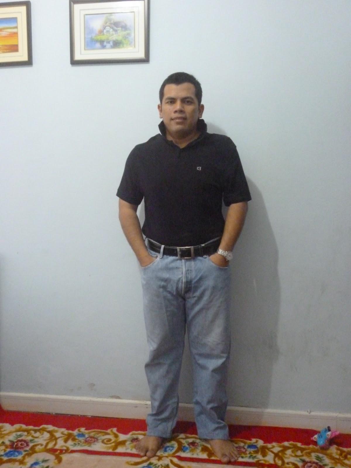 FarisFarissa: Crash Diet: Day 27 - 28 (29-30/10/2011)