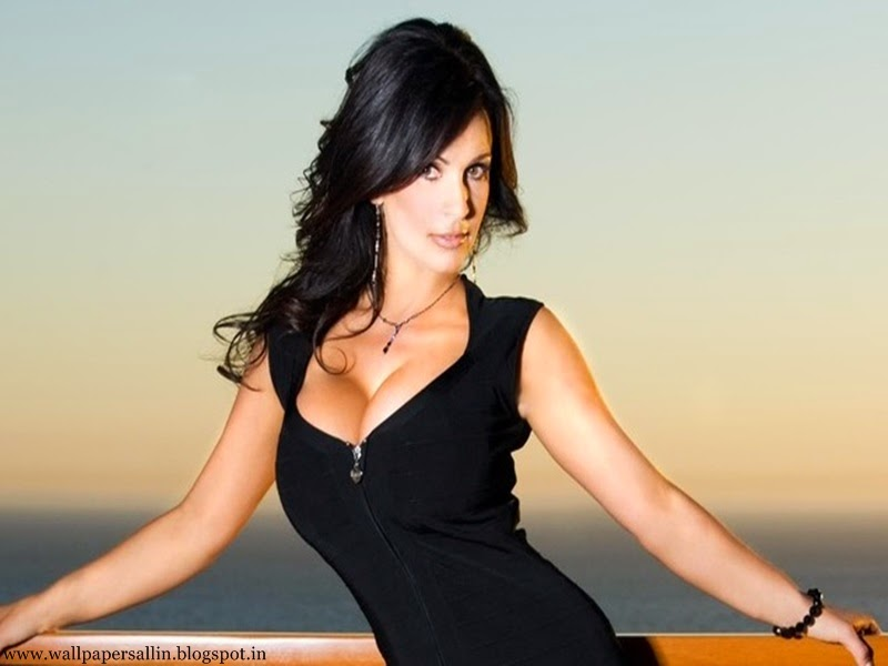 denise milani wallpaper hd
