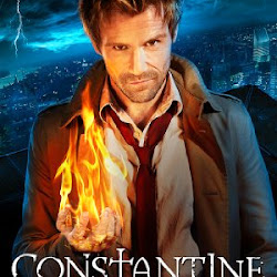 Poster Constantine 2014–