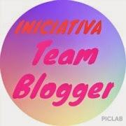 Iniciativa Team Blogger