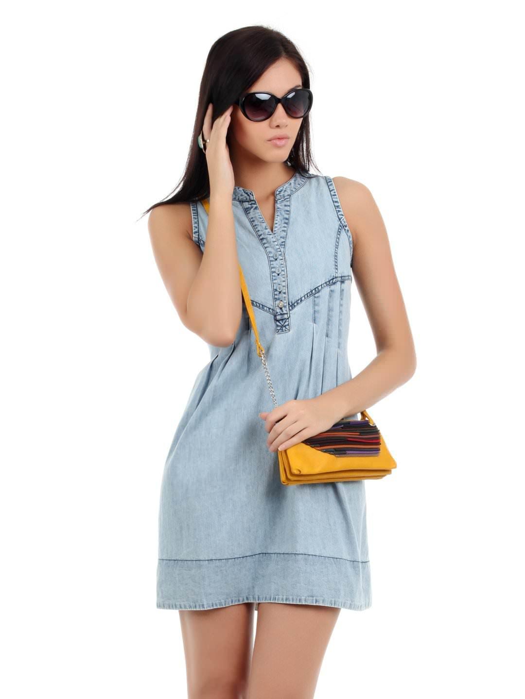 Hermosos vestidos cortos de verano | Vestidos