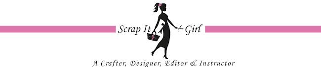 Scrap It Girl