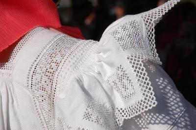 Petit Chaussons De Dance Decors Sapin Noel