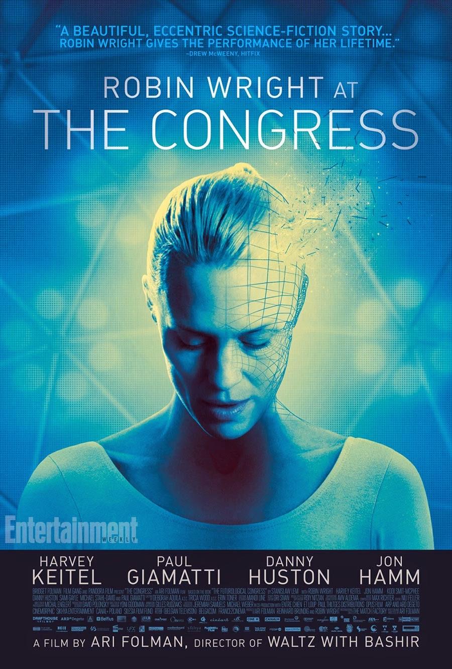 El congreso - cartel