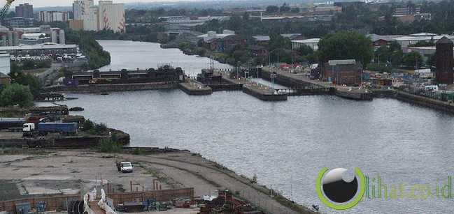 Terusan Manchester