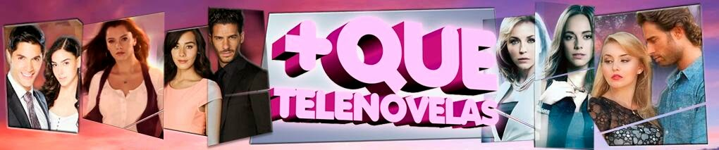 Más Qué Telenovelas