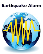 Earthquake Alarm: The New iPhone Apps that can save your life!