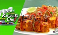 Paneer Tikka – Ungal Kitchen Engal Chef