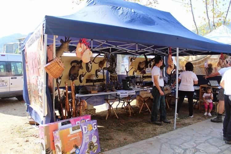VIII Feria de la Naturaleza, Caza y Pesca