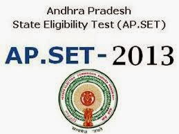 APSET Results 2014| SET Results 2014 check on apset.org